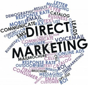 Marketing - Direct